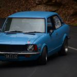 drift smurf 1